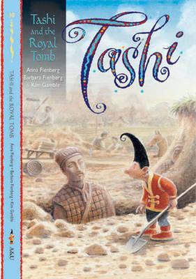 Tashi and the Royal Tomb
