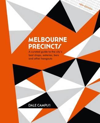 MelbournePrecincts