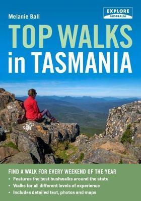 Top WalksinTasmania