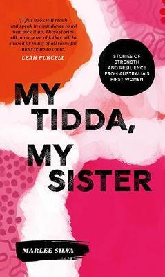 My Tidda,MySister