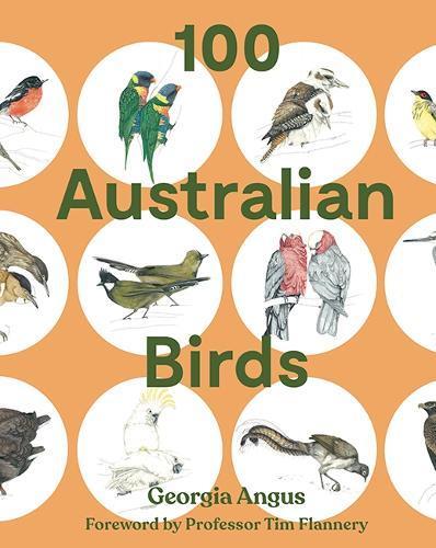 100AustralianBirds