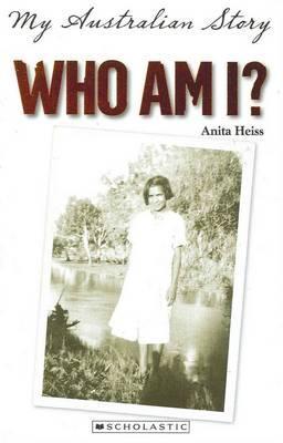 My Australian Story: WhoamI?