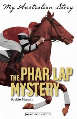 The PharLapMystery