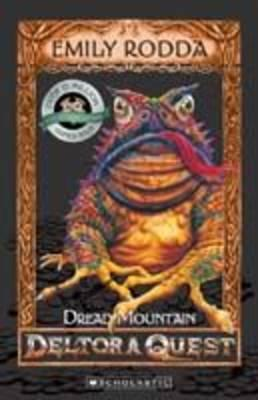 Dread Mountain BlkCvr#1.5