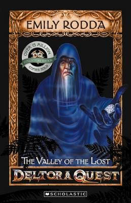 Deltora Quest 1: #7 Valley of the Lost