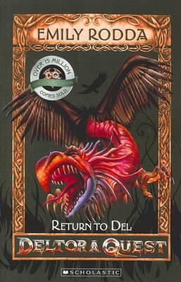 Deltora Quest 1: #8 Return to Deltora