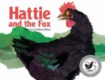 Hattie and the Fox 25th Anniversary