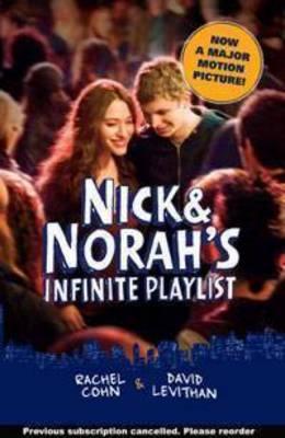 Nick & Norah'sInfinitePlaylist