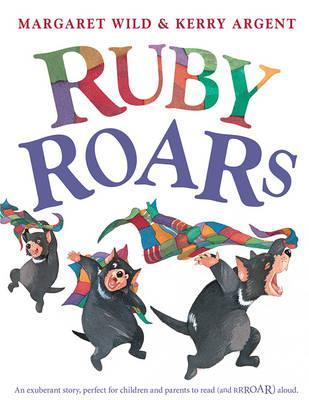 RubyRoars