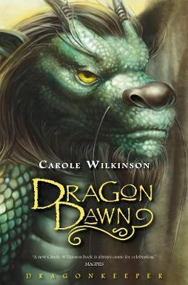 Dragonkeeper Book 0:DragonDawn