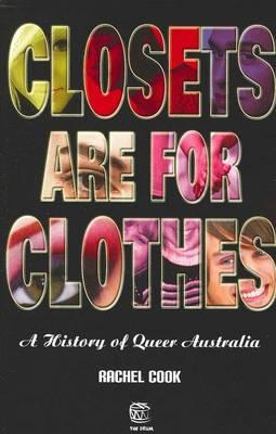 Closets AreForClothes