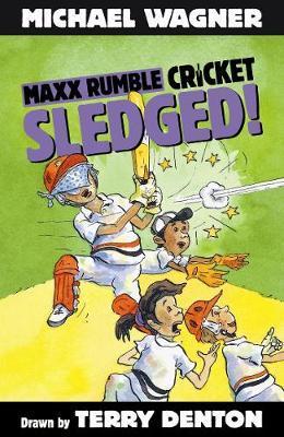 Maxx Rumble Cricket2:Sledged!