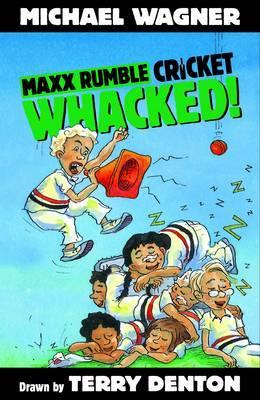 Maxx Rumble Cricket6:Whacked!