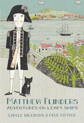 MatthewFlinders