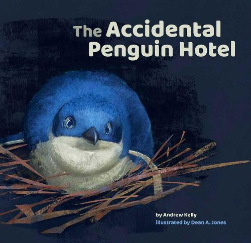 The Accidental Penguin Hotel