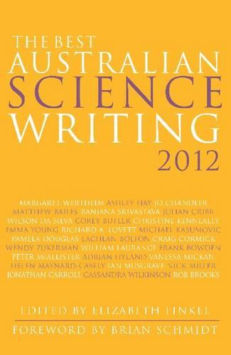 The Best Australian Science Writing
