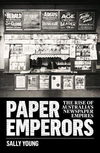 Paper Emperors
