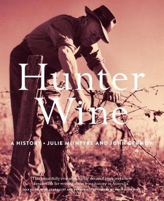 Hunter Wine:AHistory