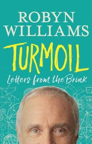 Turmoil: Letters fromtheBrink