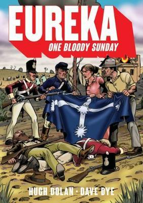 Eureka: One Bloody Sunday