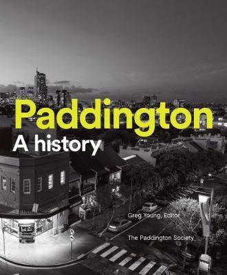 Paddington:AHistory