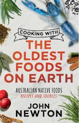 Cooking with the Oldest FoodsonEarth