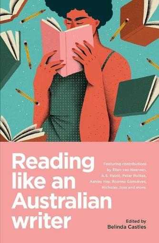 Reading Like anAustralianWriter