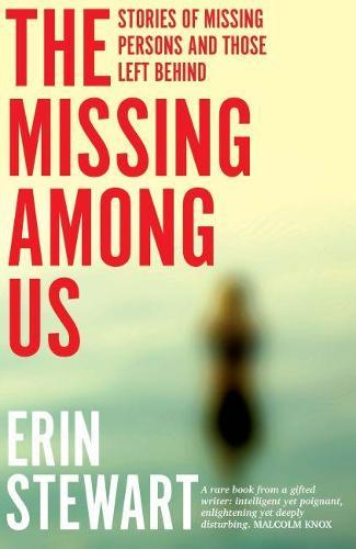 The Missing Among Us