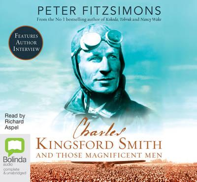 Charles Kingsford Smith And ThoseMagnificentMen
