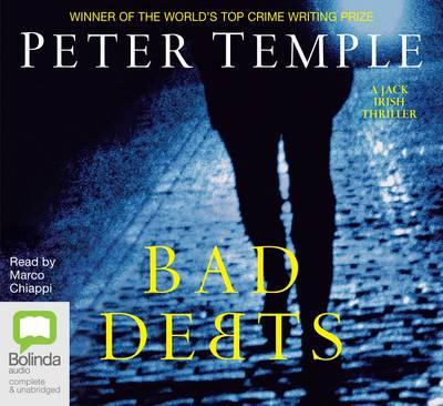 Bad Debts(Audiobook)