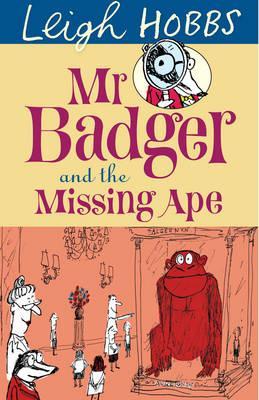 Mr Badger and theMissingApe