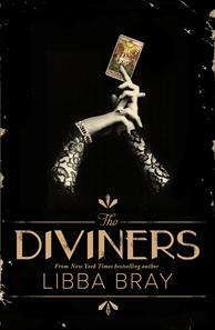 The Diviners: The Diviners 1