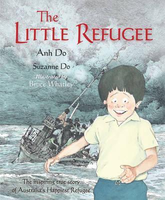 TheLittleRefugee