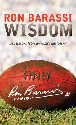 Wisdom: Life Lessons from an Australian Legend