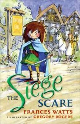 The Siege Scare: Sword GirlBook4