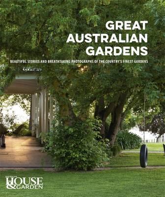 Great australian gardens by australian house garden for Rural australian gardens