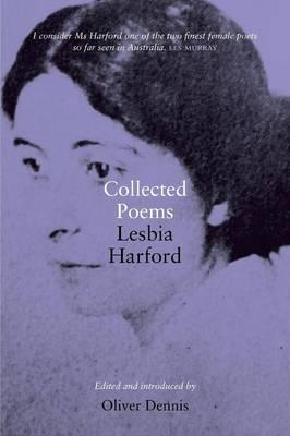 Collected Poems:LesbiaHarford