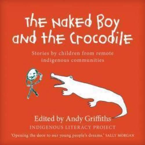 The Naked Boy andtheCrocodile