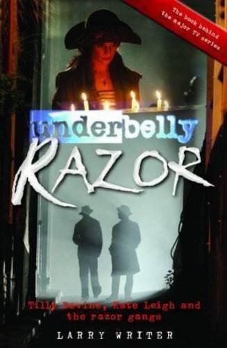 Razor(Underbelly)