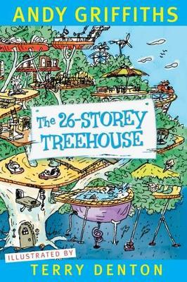 The26-StoreyTreehouse