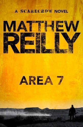 Area 7: A ScarecrowNovel2