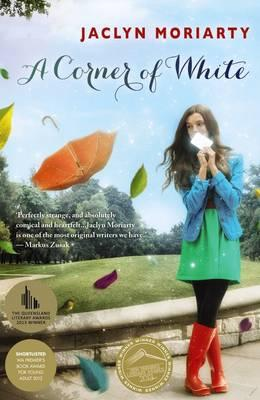 A Corner of White: The Colours of Madeleine Book 1