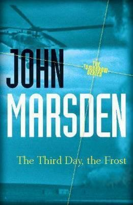 The Third Day, the Frost: TomorrowSeries3