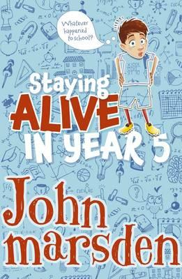 Staying Alive inYear5