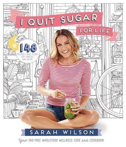 I Quit SugarforLife