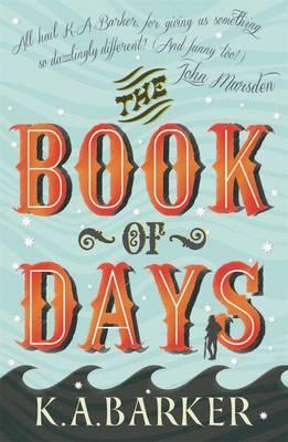 The BookofDays