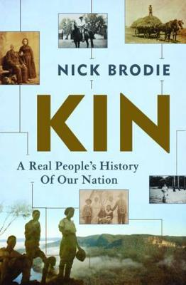 Kin: A Real People's History of Our Nation