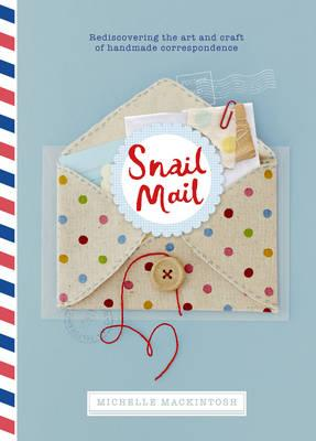 Snail Mail: Celebrating the Art of Handwritten Correspondence