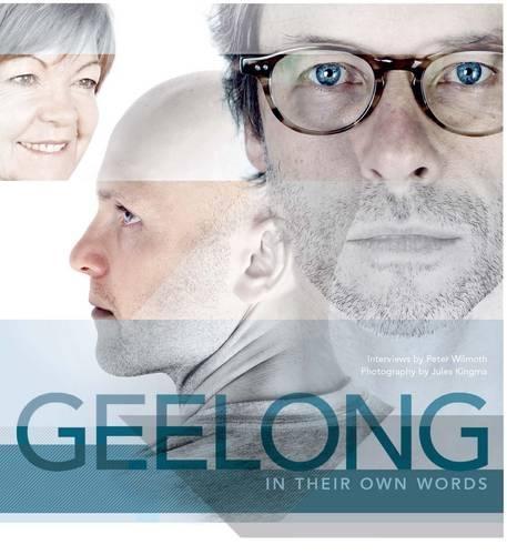 Geelong: In OurOwnWords