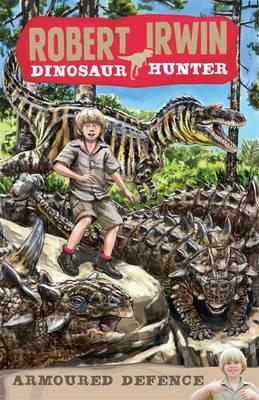 Robert Irwin Dinosaur Hunter 3:ArmouredDefence